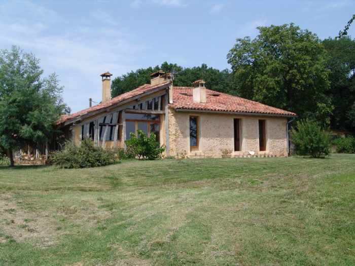Magnificent Equestrian Property on 40 Hectares of Land