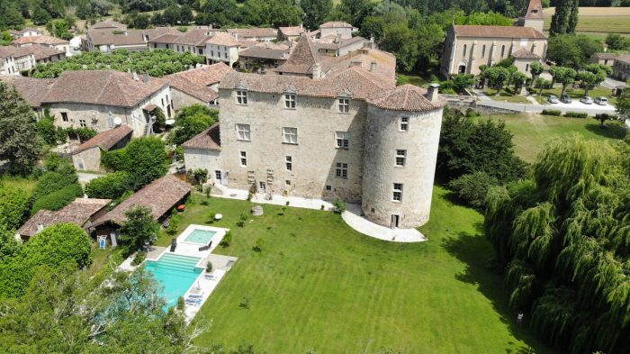 Magnificent Renaissance Château