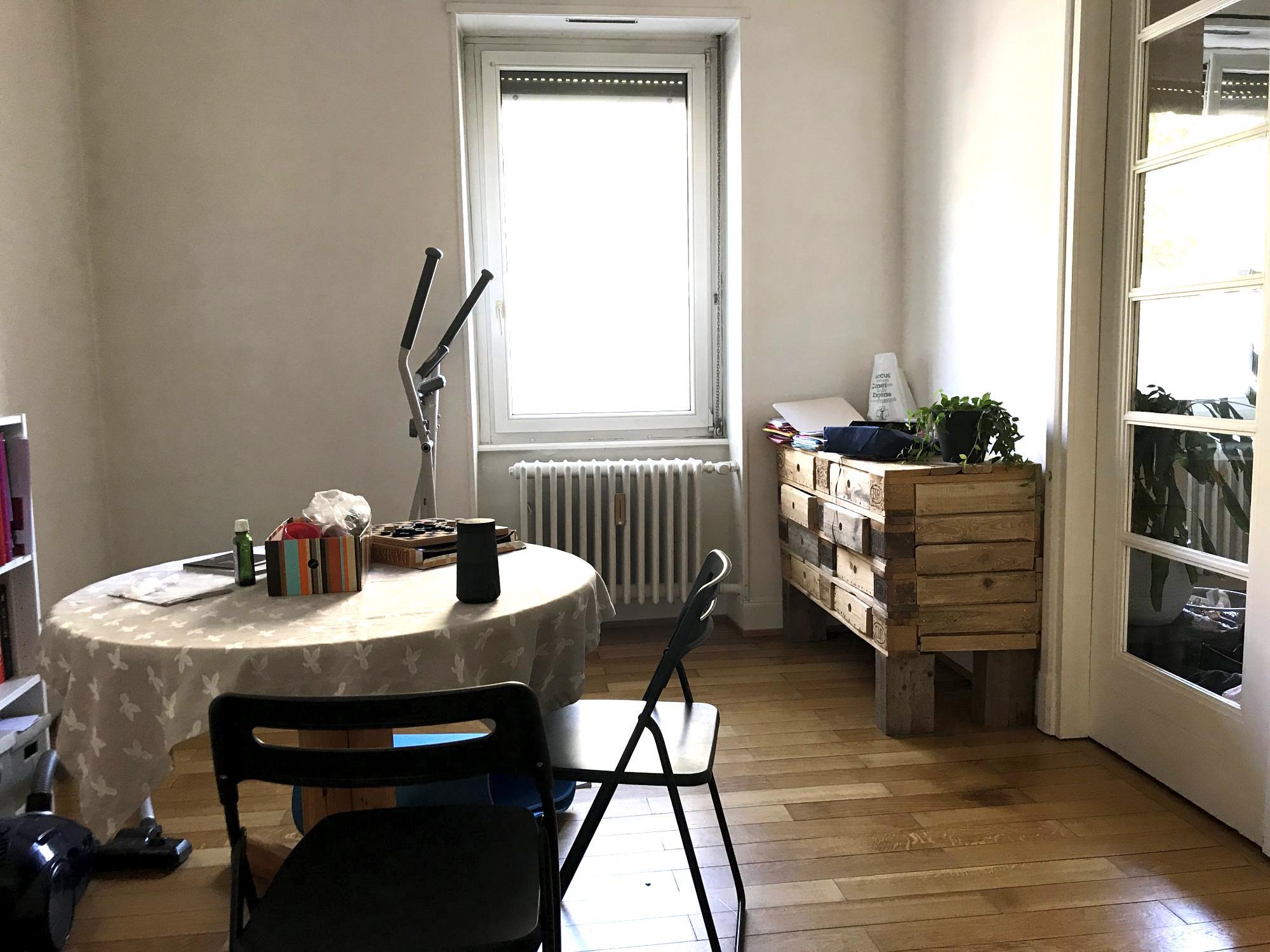 3 pièces proche de la Faculté de Médecine et de la Gare SNCF - Devenez locataire en toute sérénité - Bintz Immobilier - 2