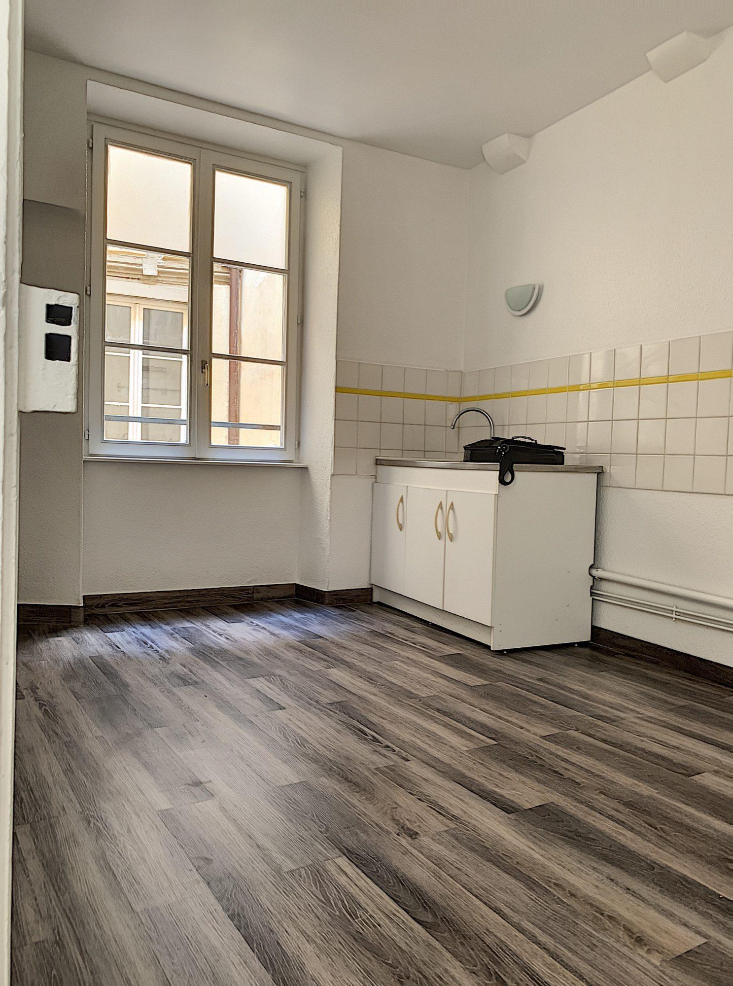 Grand T2 Hyper centre rénové - Devenez locataire en toute sérénité - Bintz Immobilier - 5