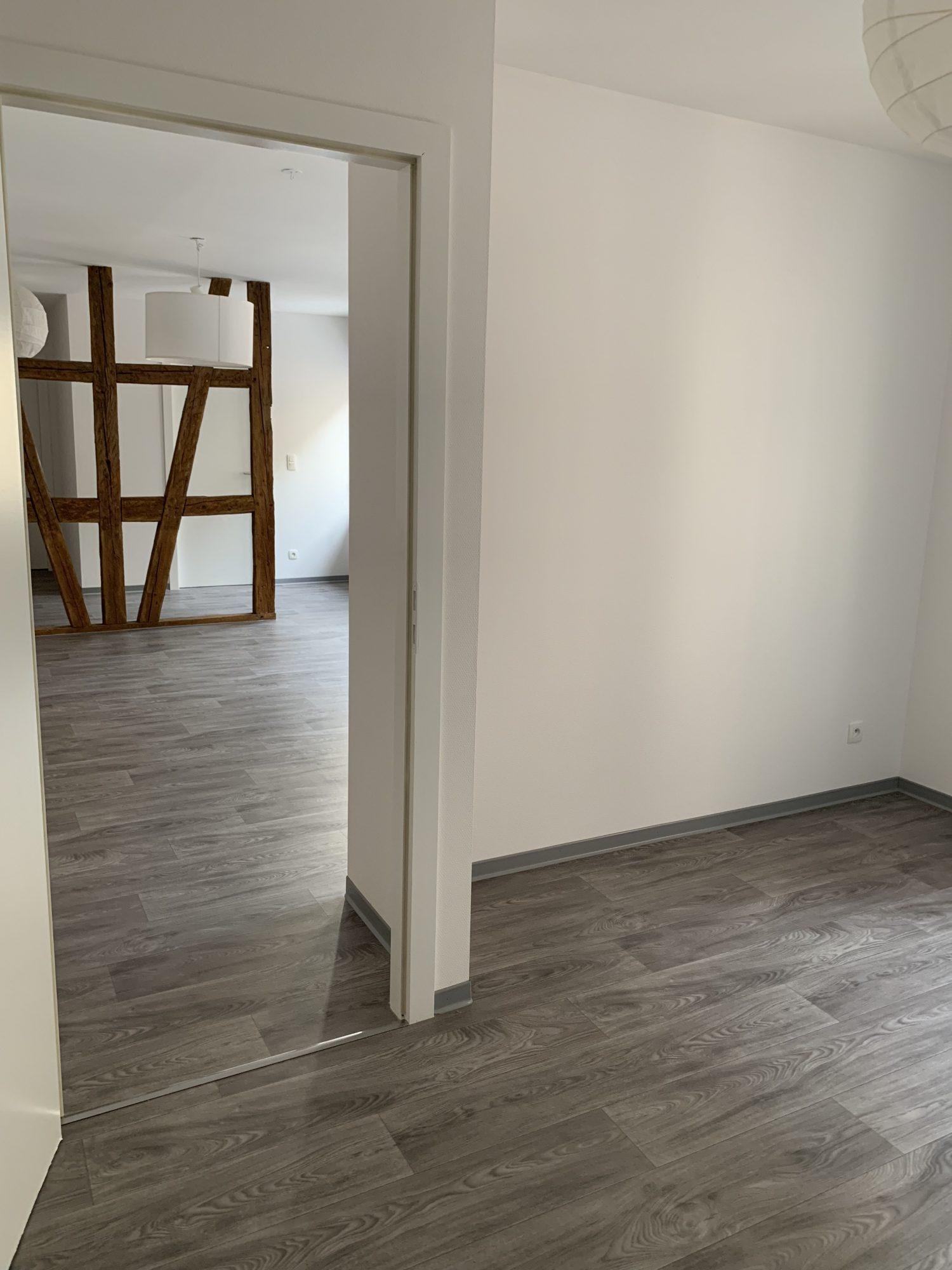T2 HYPER CENTRE - Devenez locataire en toute sérénité - Bintz Immobilier - 7