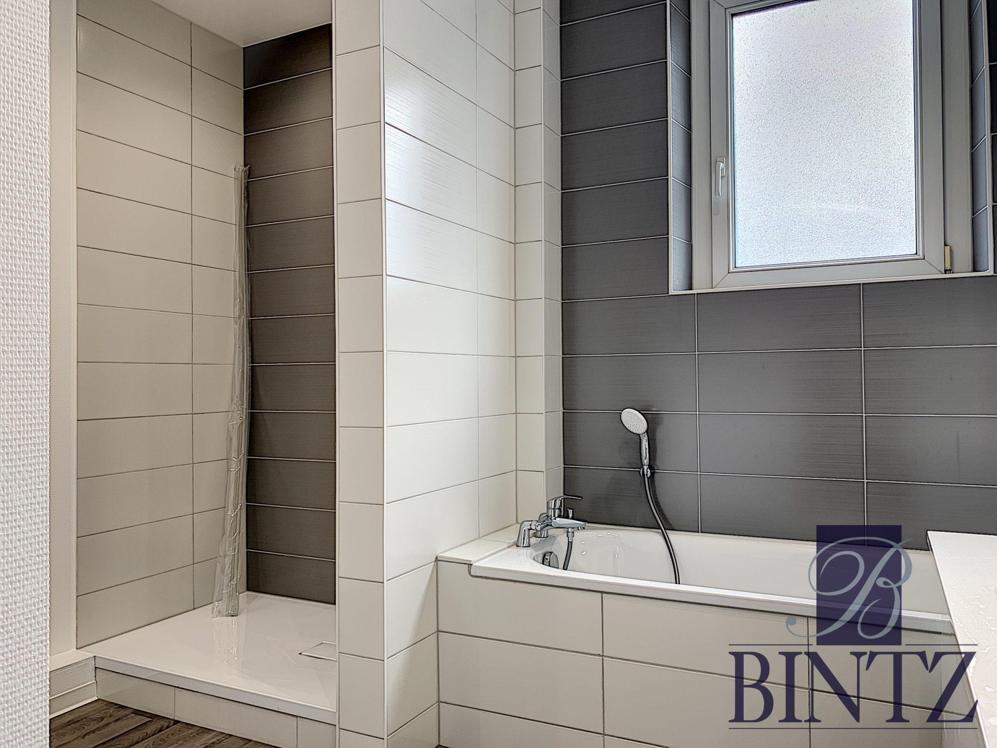 GRAND 4 PIÈCES RÉNOVÉ À NEUDORF - Devenez locataire en toute sérénité - Bintz Immobilier - 8