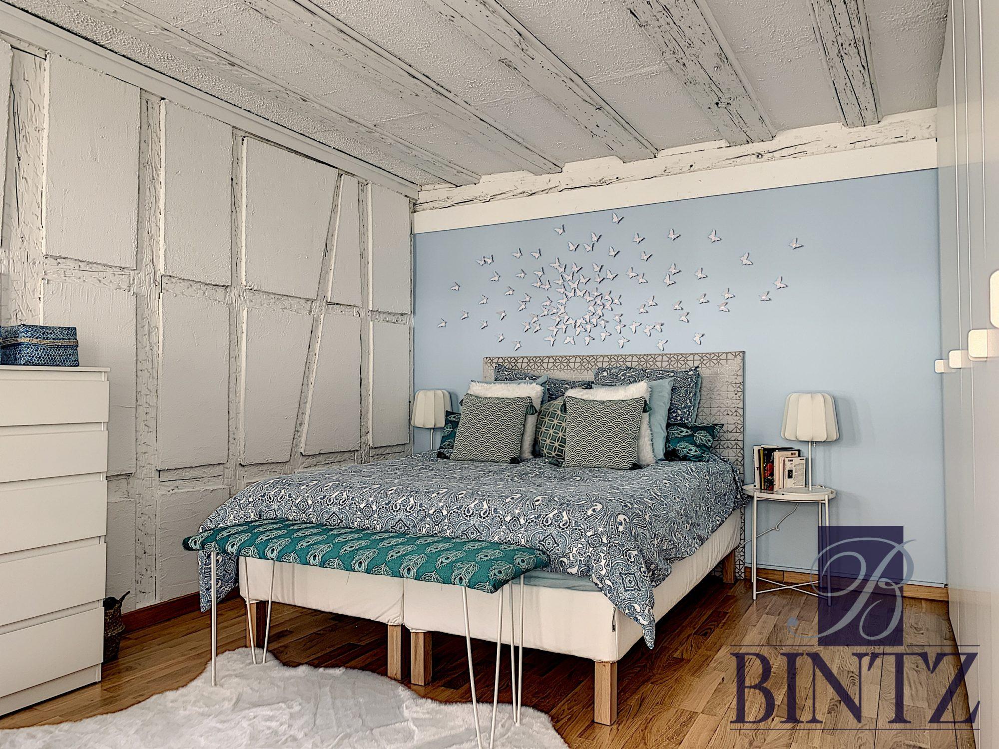 Appartement meublé 2 pièces hyper-centre - Devenez locataire en toute sérénité - Bintz Immobilier - 4