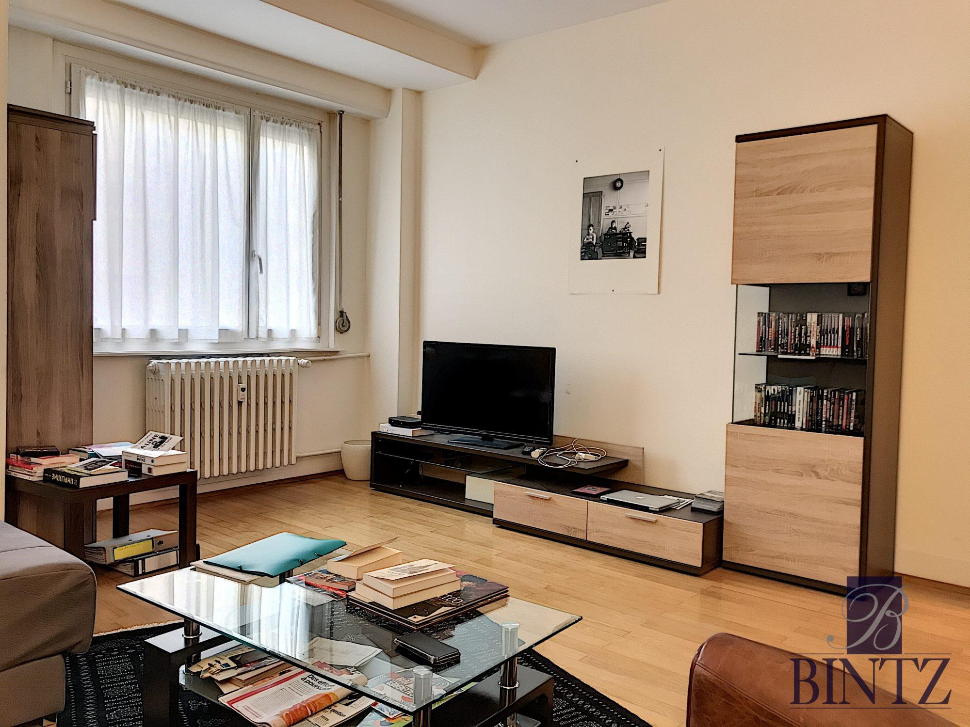 GRAND 2 PIÈCES KRUTENAU - Devenez locataire en toute sérénité - Bintz Immobilier - 3