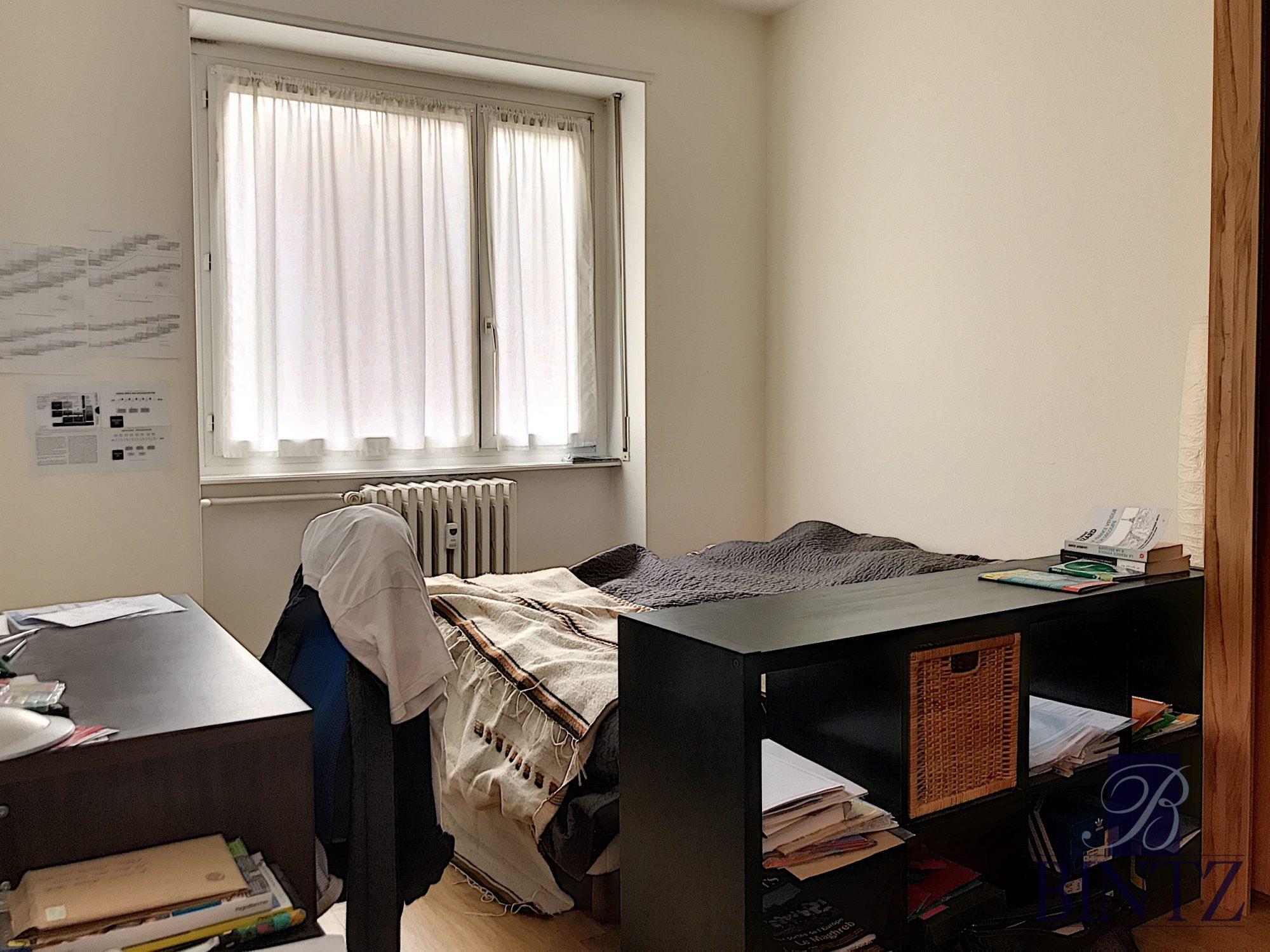 GRAND 2 PIÈCES KRUTENAU - Devenez locataire en toute sérénité - Bintz Immobilier - 7