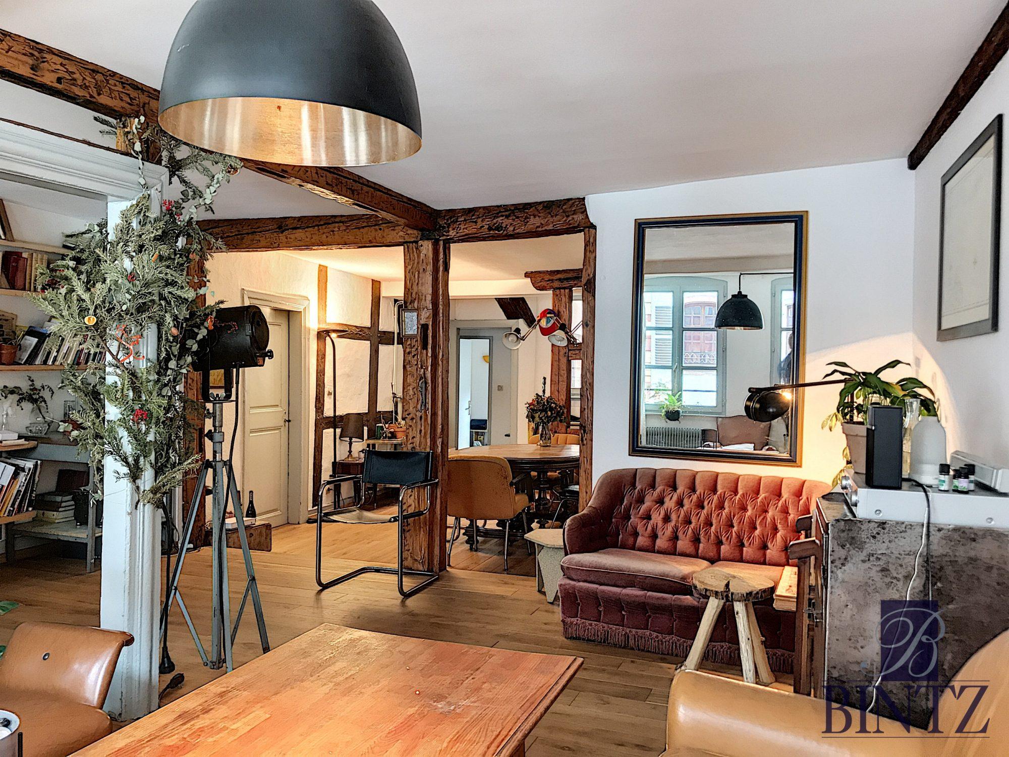 4 PIÈCES FACE À LA CATHÉDRALE - Devenez locataire en toute sérénité - Bintz Immobilier - 3