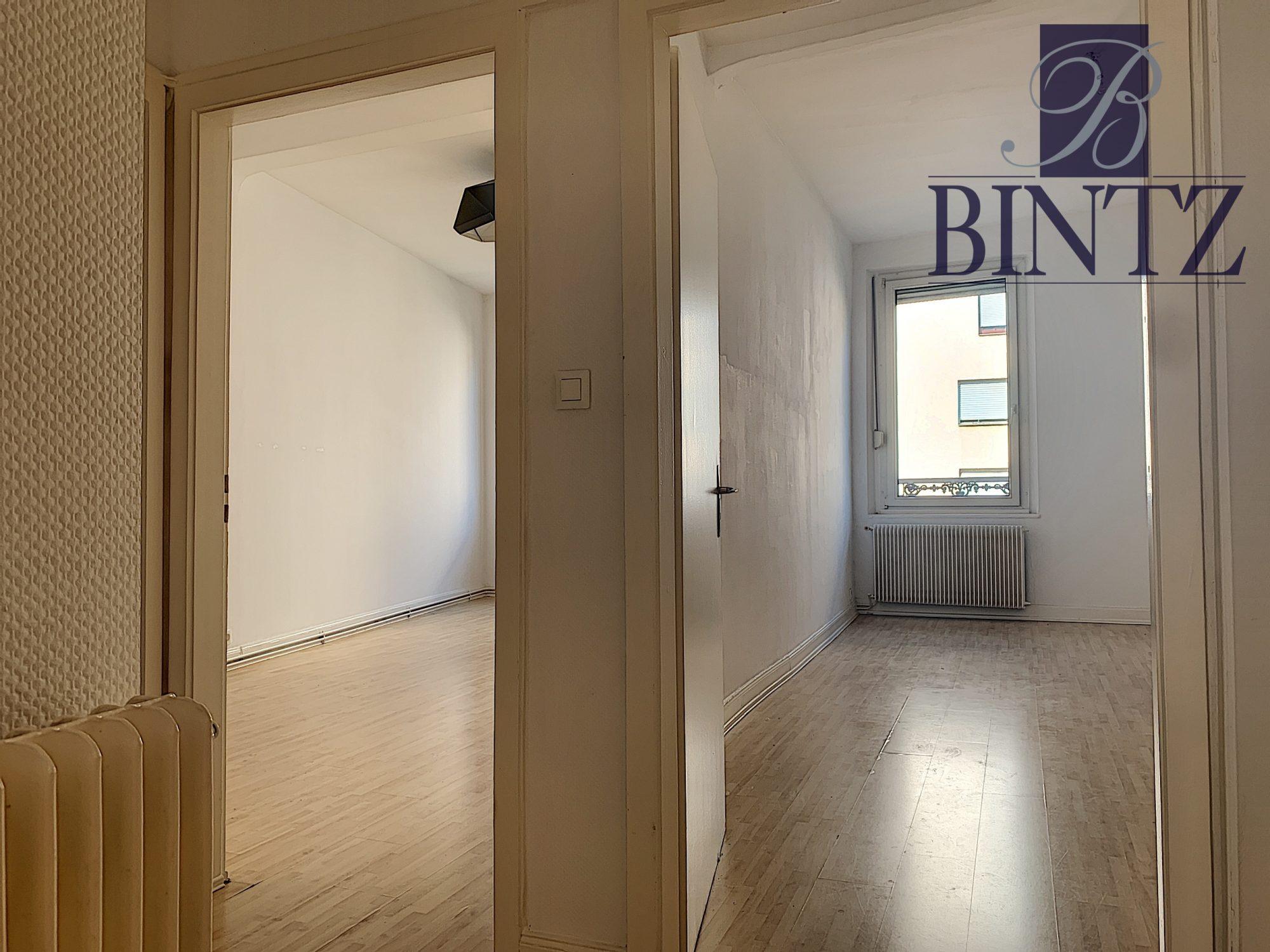 2 PIÈCES RUE DE ZURICH - Devenez locataire en toute sérénité - Bintz Immobilier - 9