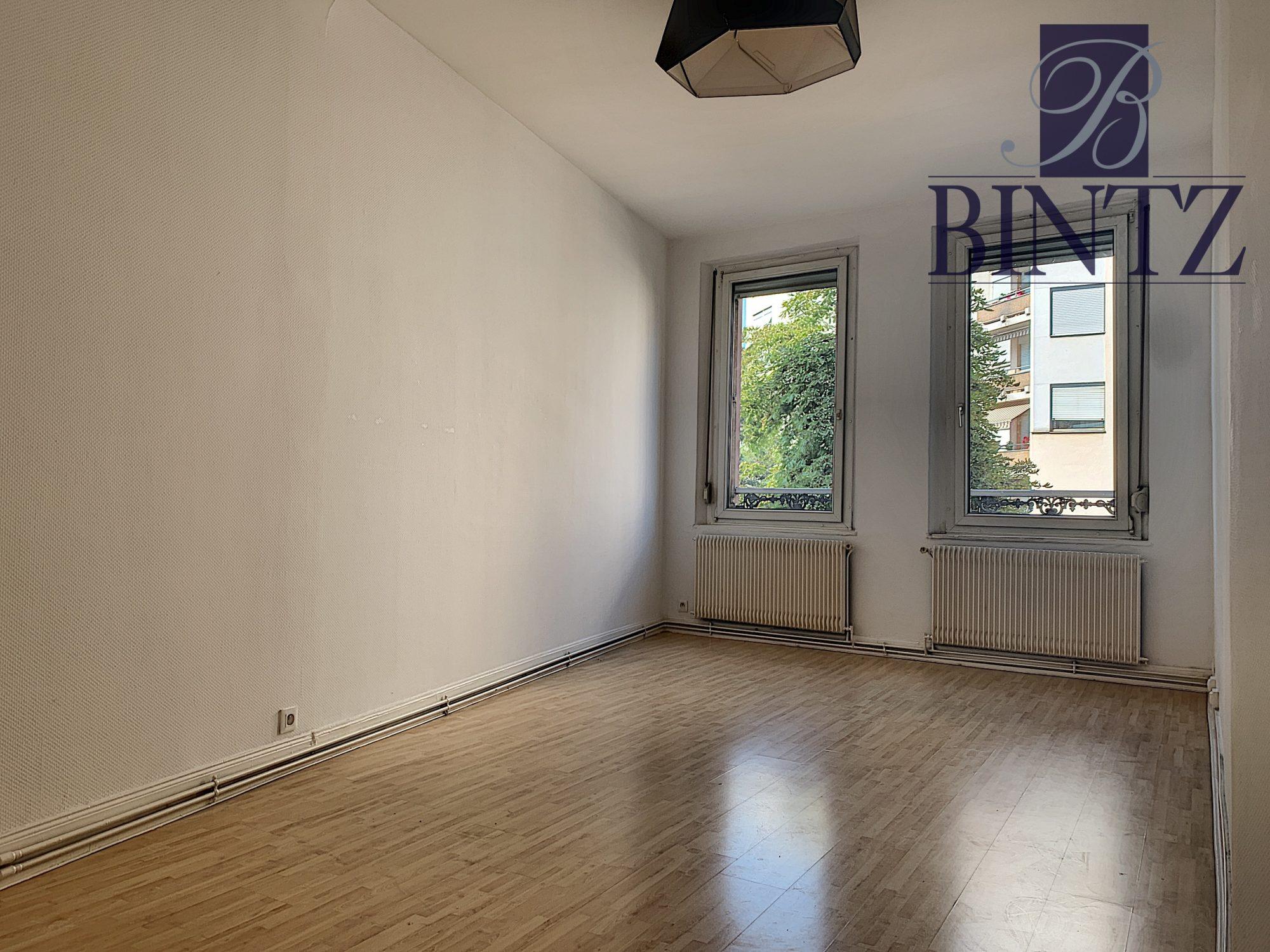 2 PIÈCES RUE DE ZURICH - Devenez locataire en toute sérénité - Bintz Immobilier - 5