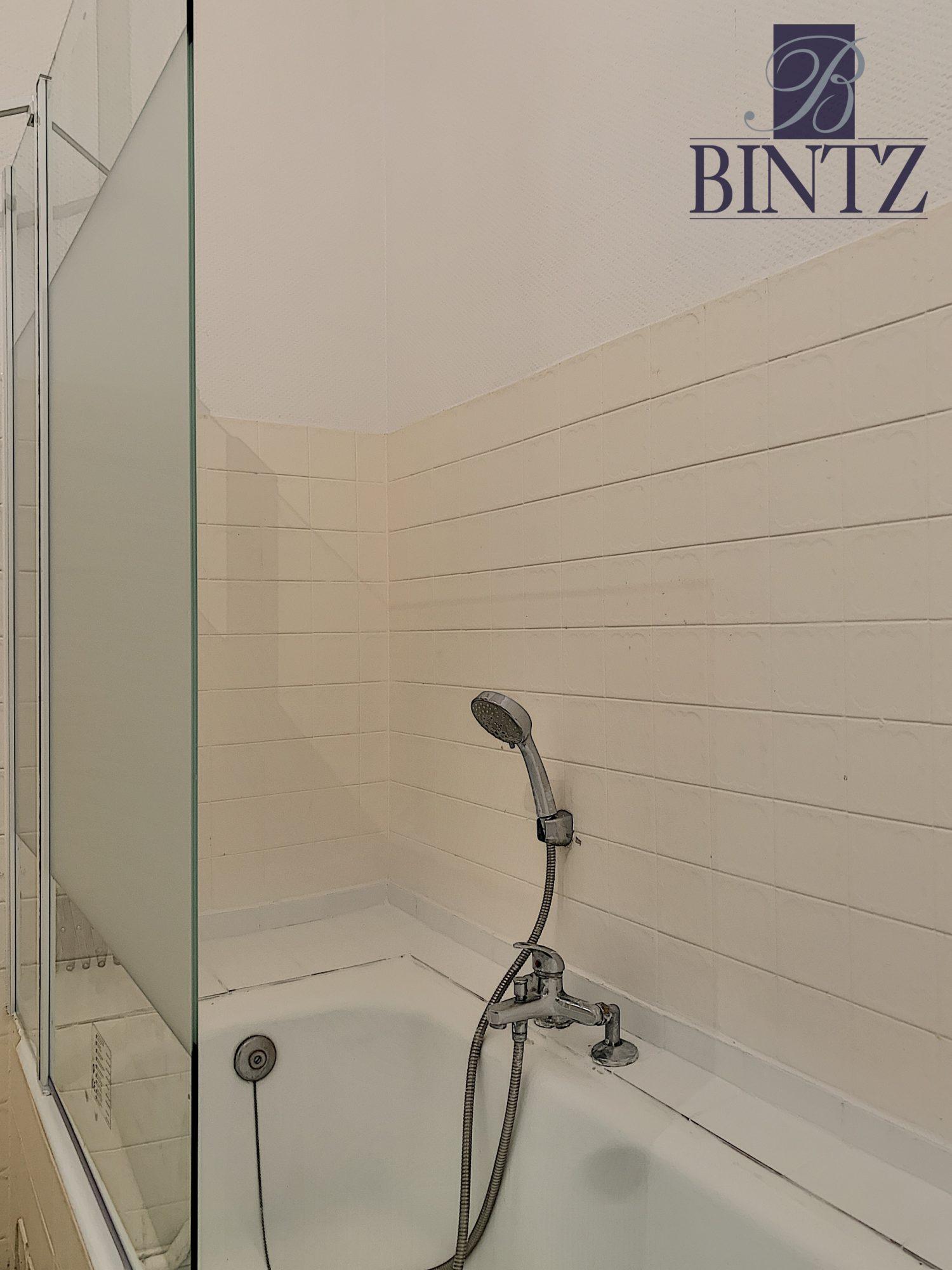 2 PIÈCES RUE DE ZURICH - Devenez locataire en toute sérénité - Bintz Immobilier - 10