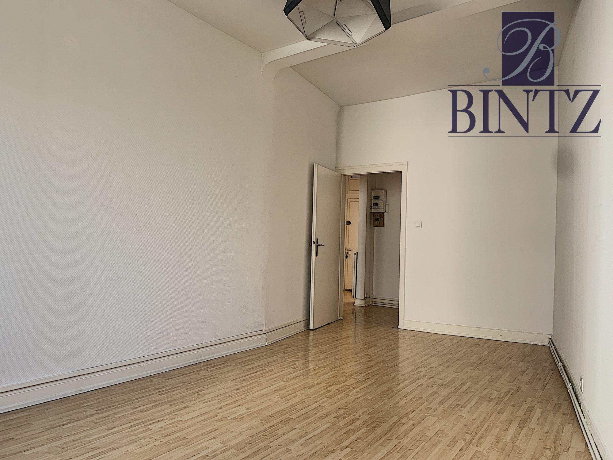 2 PIÈCES RUE DE ZURICH - Devenez locataire en toute sérénité - Bintz Immobilier - 6