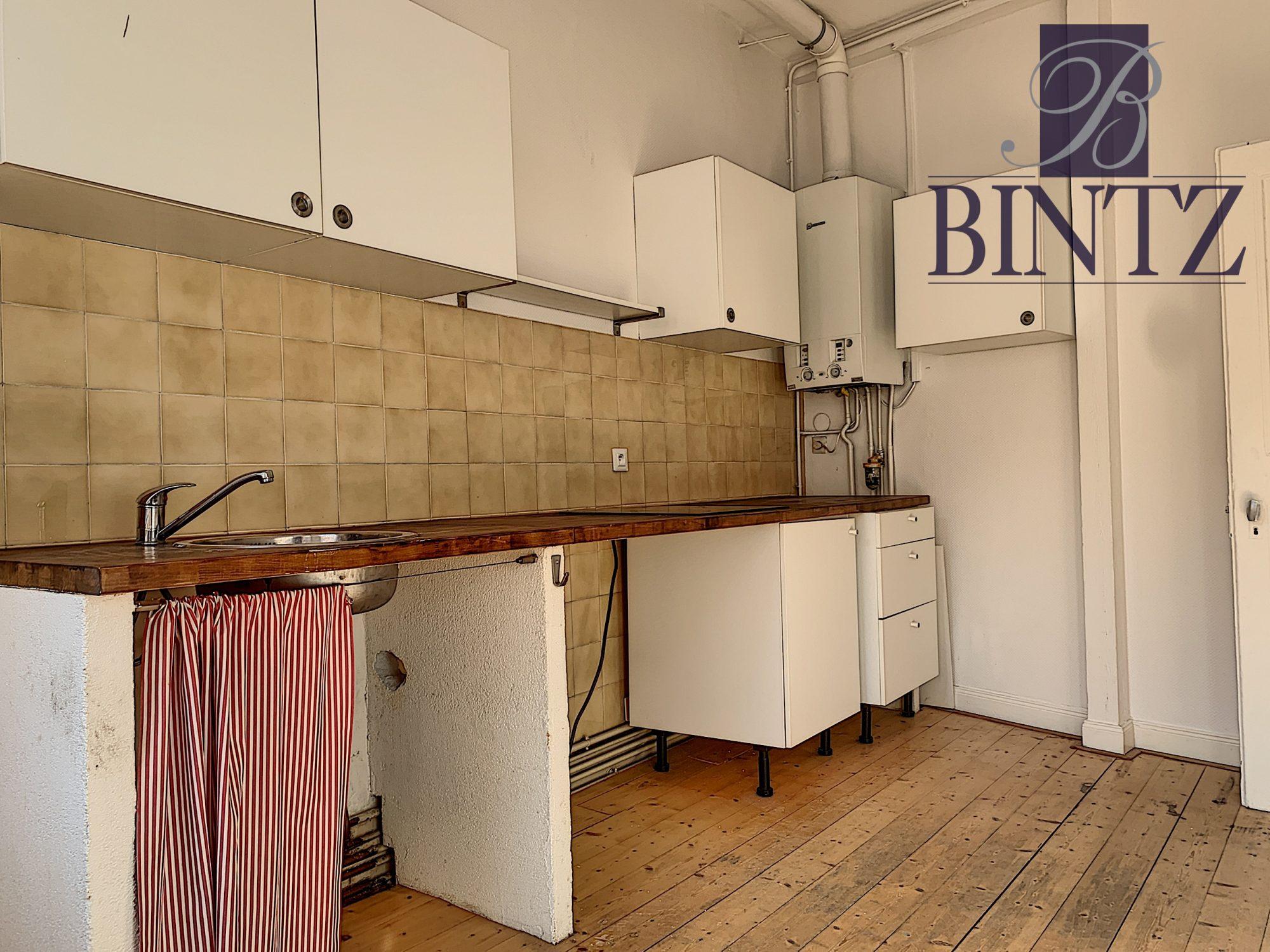 2 PIÈCES RUE DE ZURICH - Devenez locataire en toute sérénité - Bintz Immobilier - 11