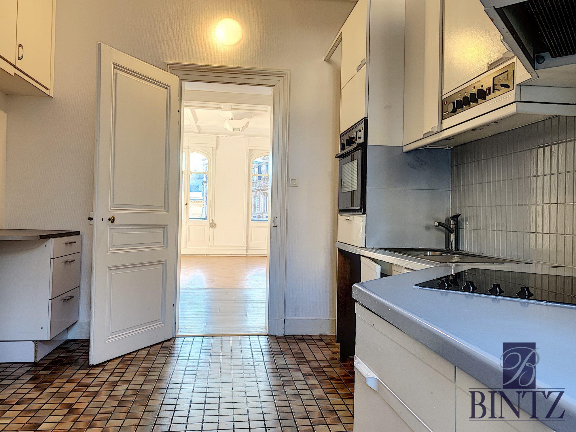 Exceptionnel 6pièces au Coeur de la NEUSTADT - Devenez locataire en toute sérénité - Bintz Immobilier - 11