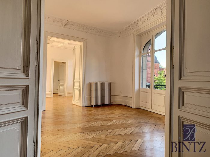 Exceptionnel 6pièces au Coeur de la NEUSTADT - Devenez locataire en toute sérénité - Bintz Immobilier
