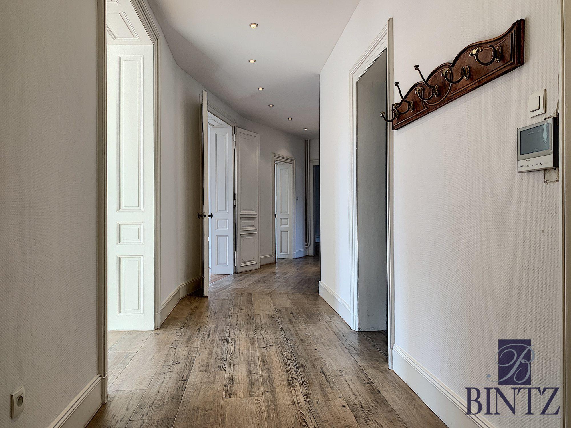 Exceptionnel 6pièces au Coeur de la NEUSTADT - Devenez locataire en toute sérénité - Bintz Immobilier - 3