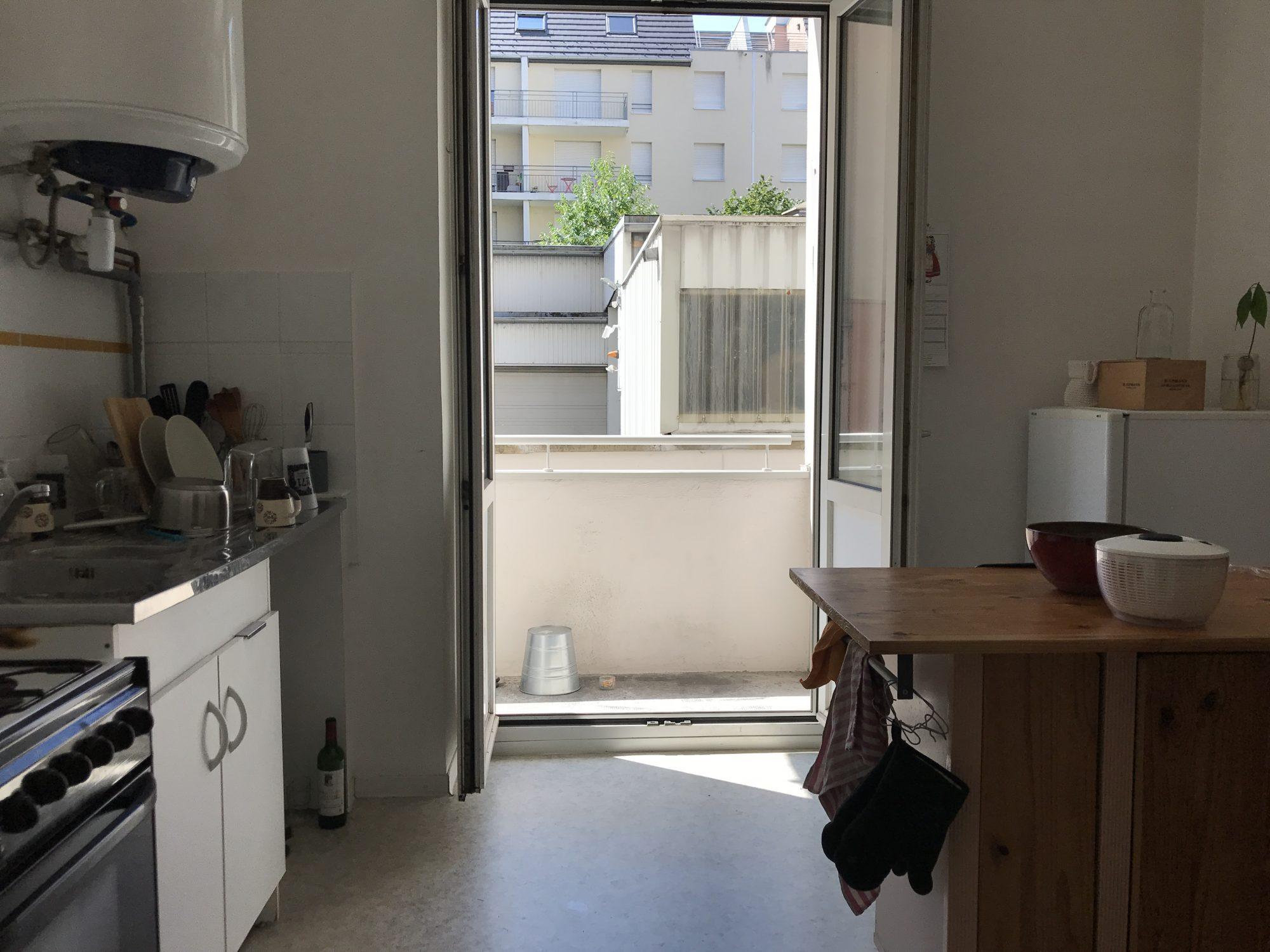 GRAND 3 PIECES BLVD DE LYON - Devenez locataire en toute sérénité - Bintz Immobilier - 5