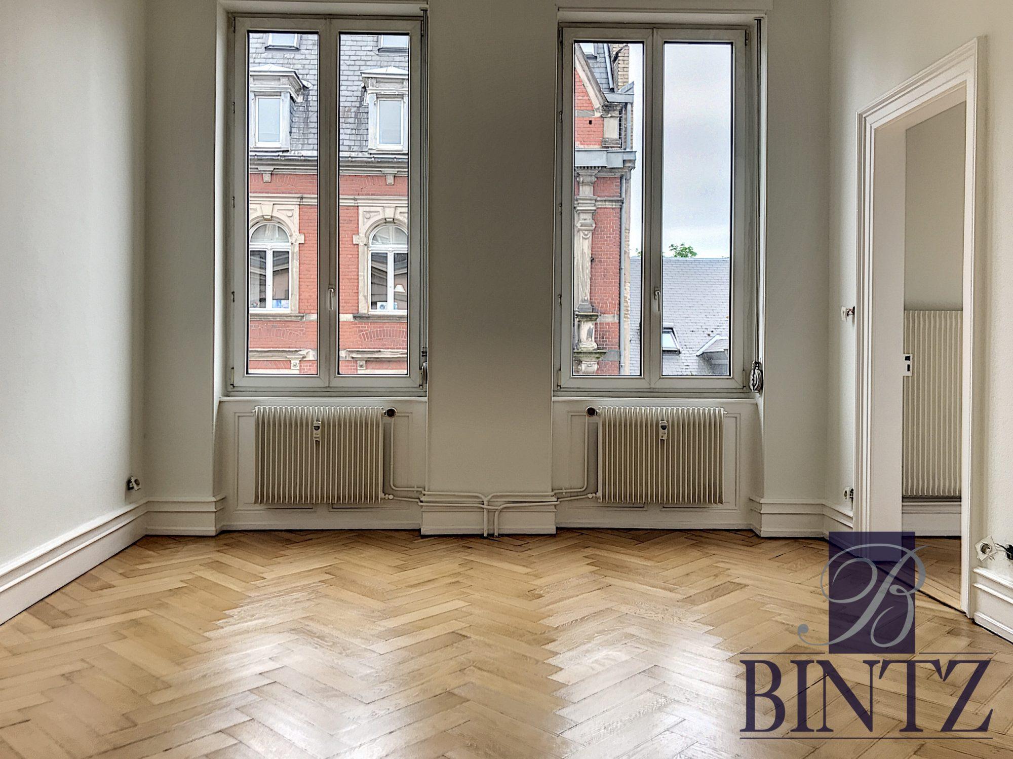 BEAU 3 PIÈCES SECTEUR FORET NOIRE - Devenez locataire en toute sérénité - Bintz Immobilier - 4