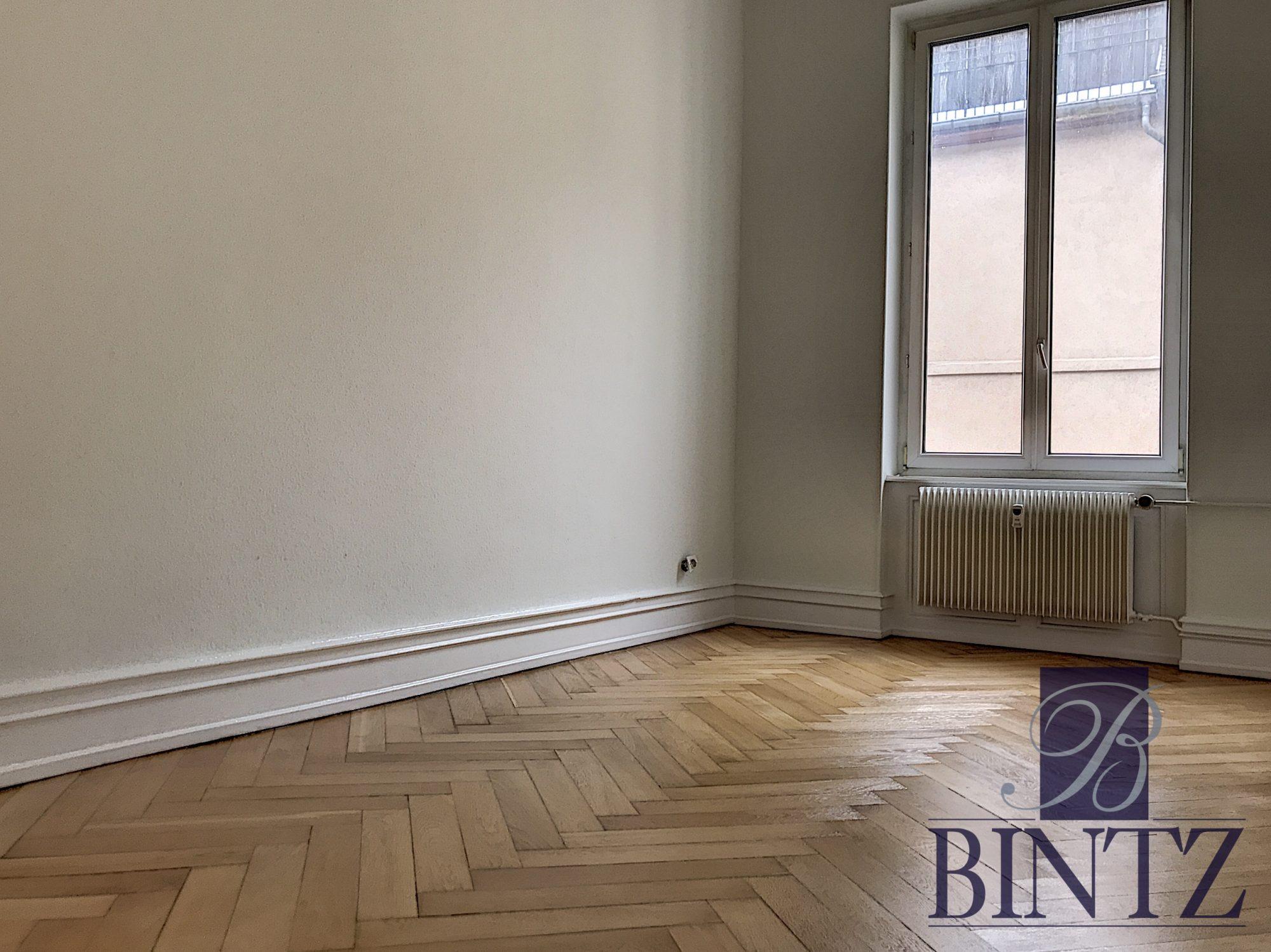 BEAU 3 PIÈCES SECTEUR FORET NOIRE - Devenez locataire en toute sérénité - Bintz Immobilier - 5
