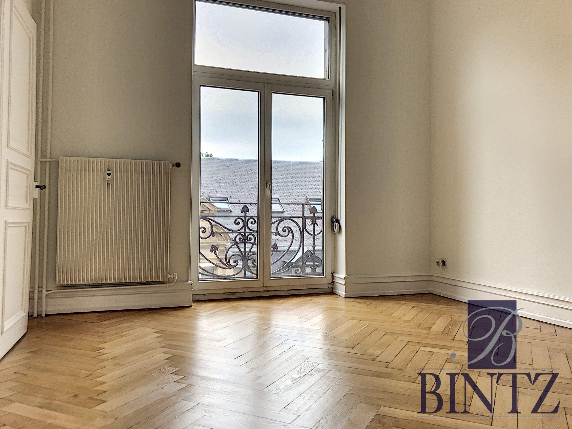 BEAU 3 PIÈCES SECTEUR FORET NOIRE - Devenez locataire en toute sérénité - Bintz Immobilier - 2
