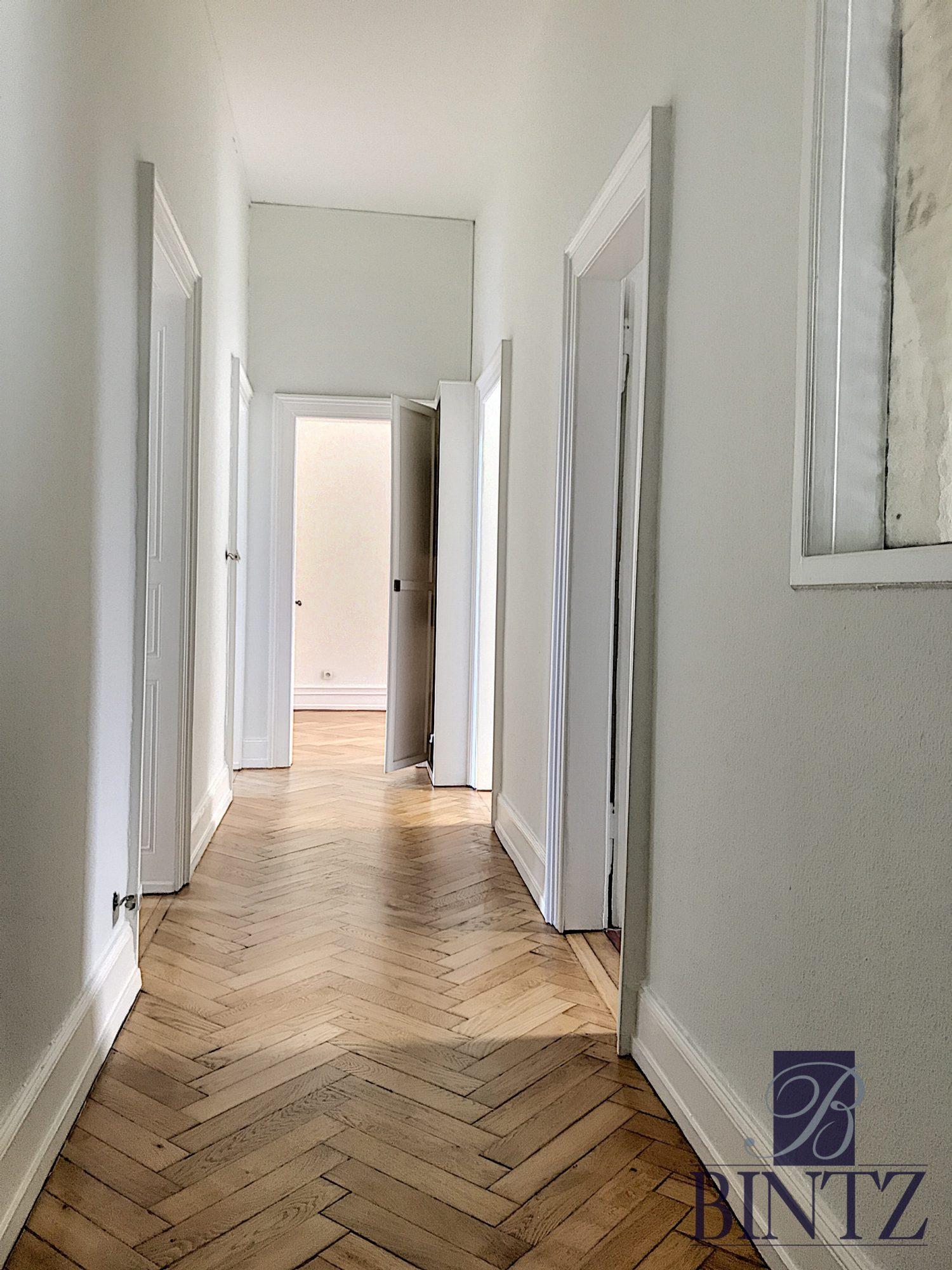 BEAU 3 PIÈCES SECTEUR FORET NOIRE - Devenez locataire en toute sérénité - Bintz Immobilier - 7