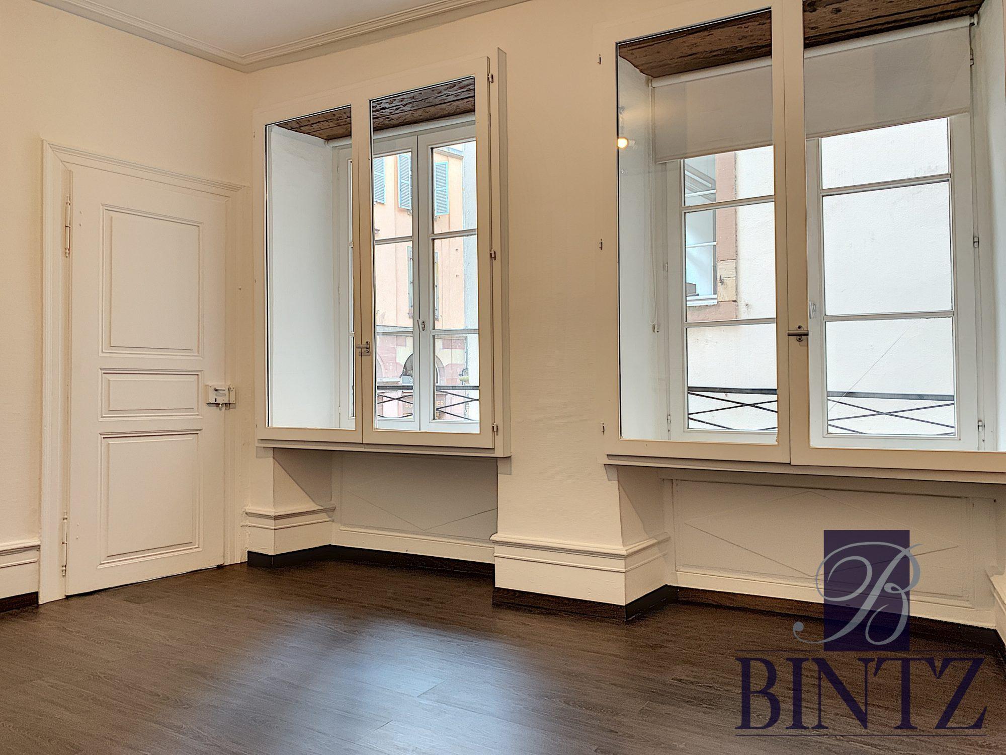 4 PIÈCES FACE A LA CATHÉDRALE - Devenez locataire en toute sérénité - Bintz Immobilier - 11
