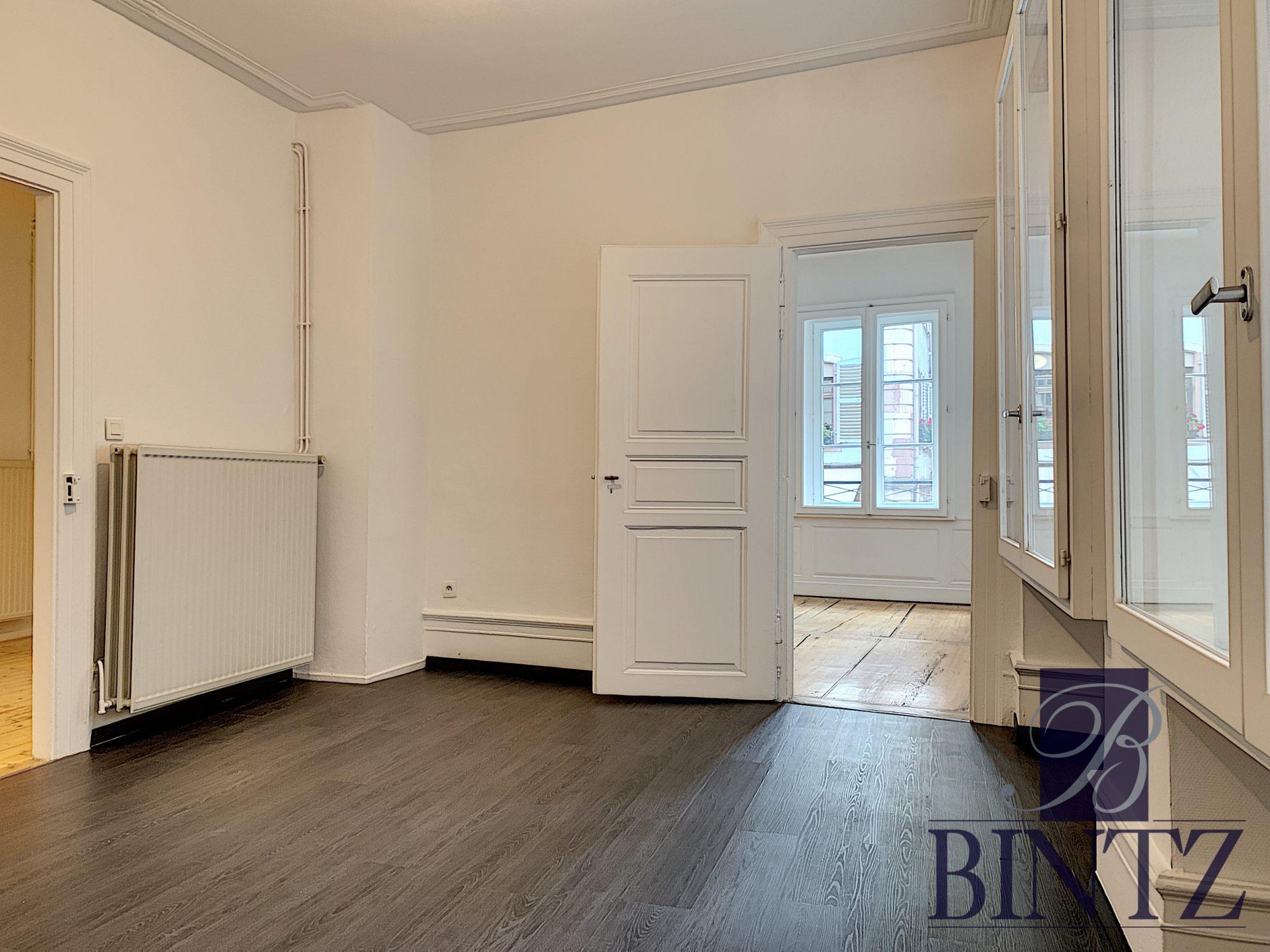 4 PIÈCES FACE A LA CATHÉDRALE - Devenez locataire en toute sérénité - Bintz Immobilier - 7