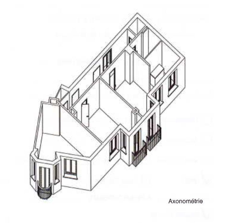3 pièces musée d'art moderne - Devenez locataire en toute sérénité - Bintz Immobilier - 5