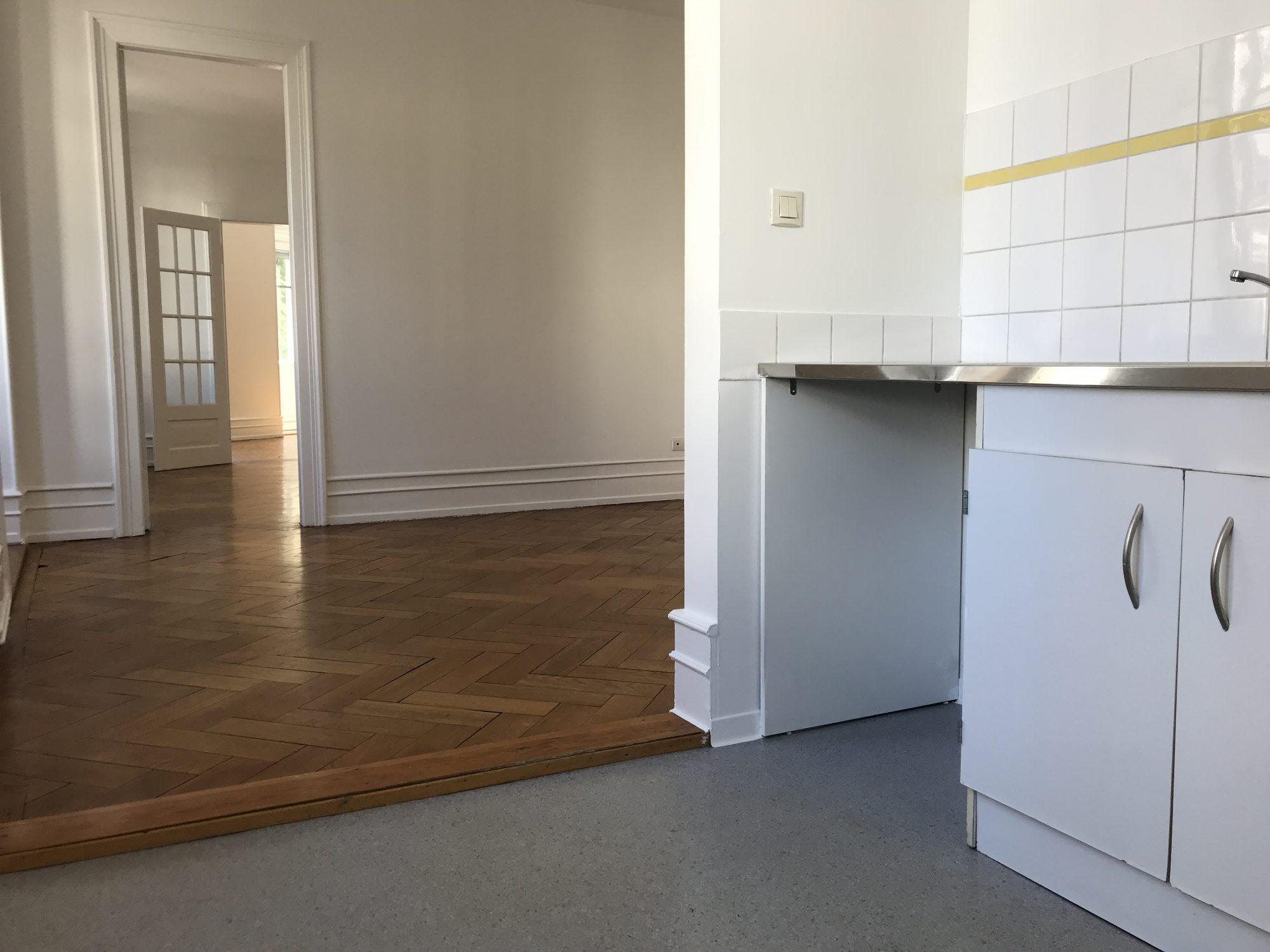 3 pièces musée d'art moderne - Devenez locataire en toute sérénité - Bintz Immobilier - 7