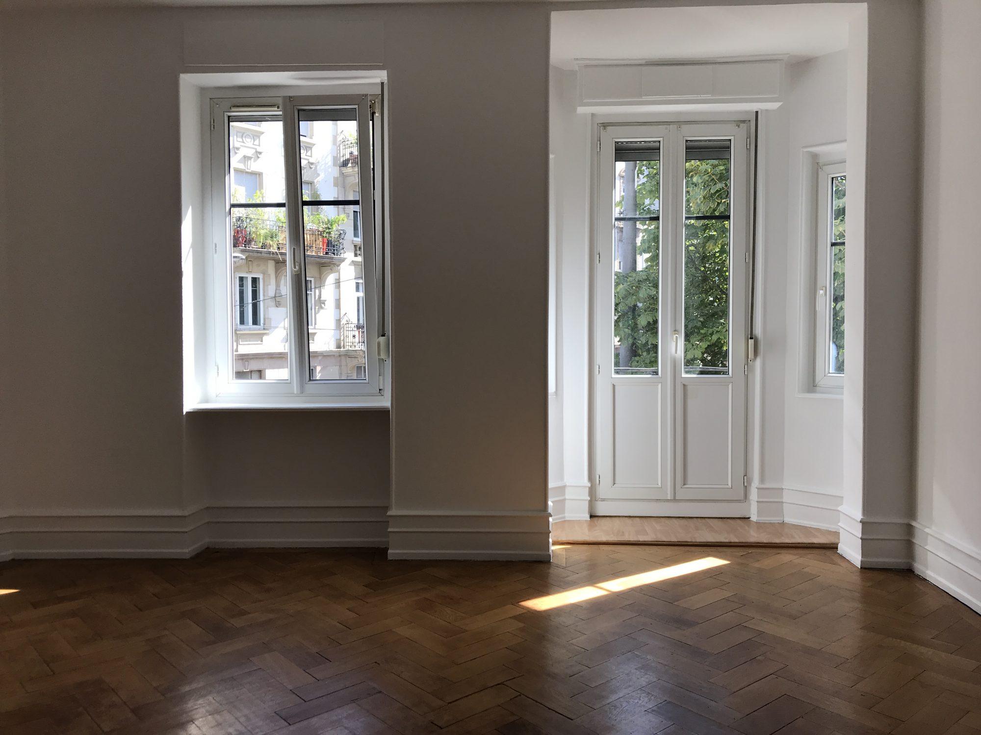 3 pièces musée d'art moderne - Devenez locataire en toute sérénité - Bintz Immobilier - 3