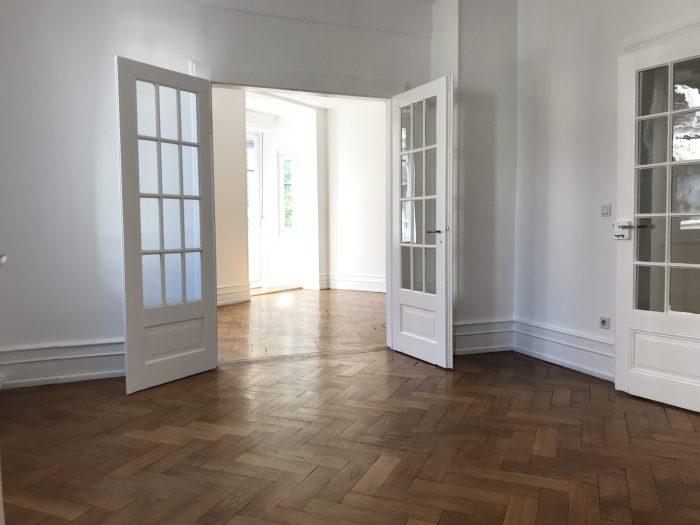 3 pièces musée d'art moderne - Devenez locataire en toute sérénité - Bintz Immobilier