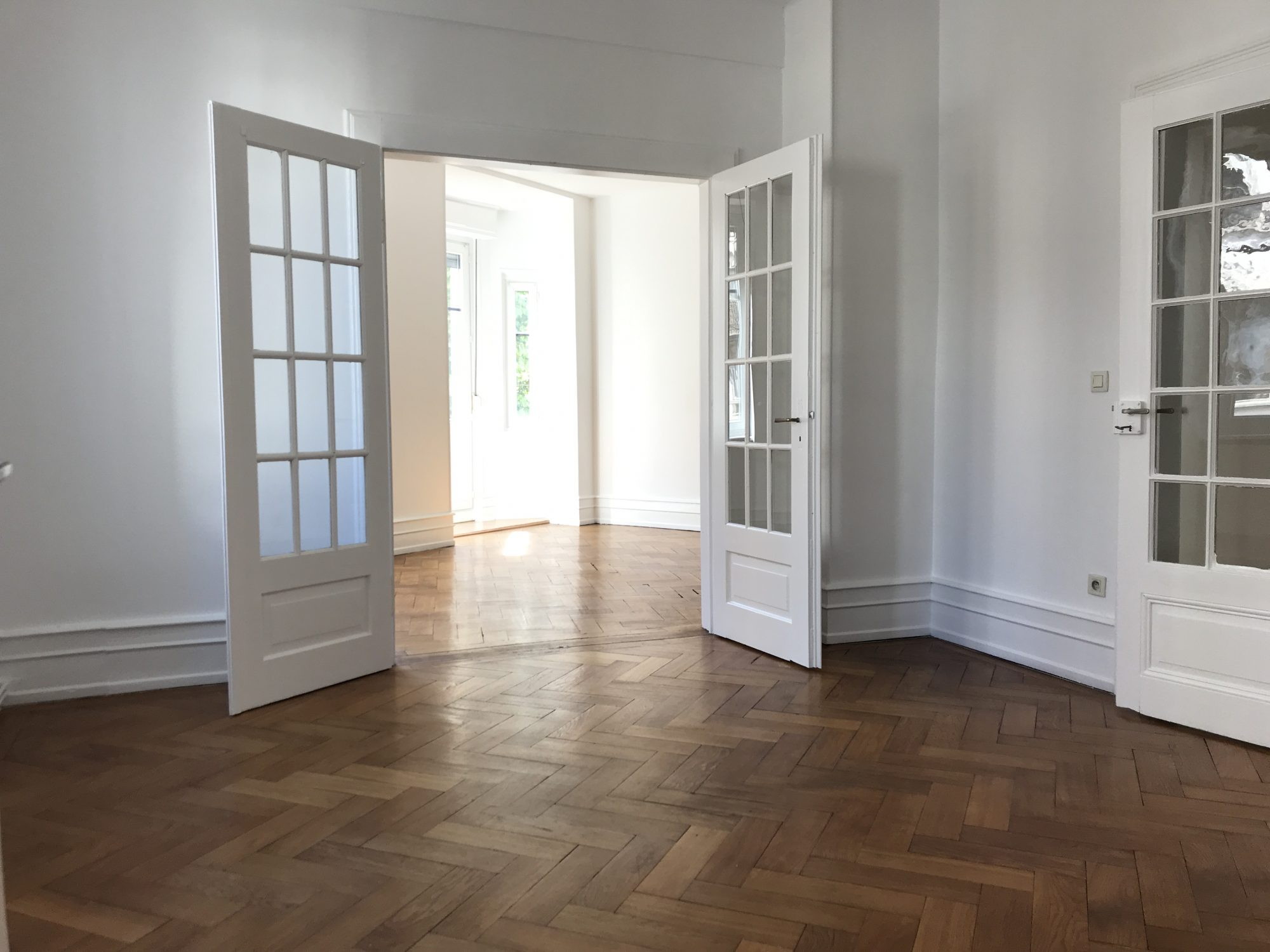 3 pièces musée d'art moderne - Devenez locataire en toute sérénité - Bintz Immobilier - 1