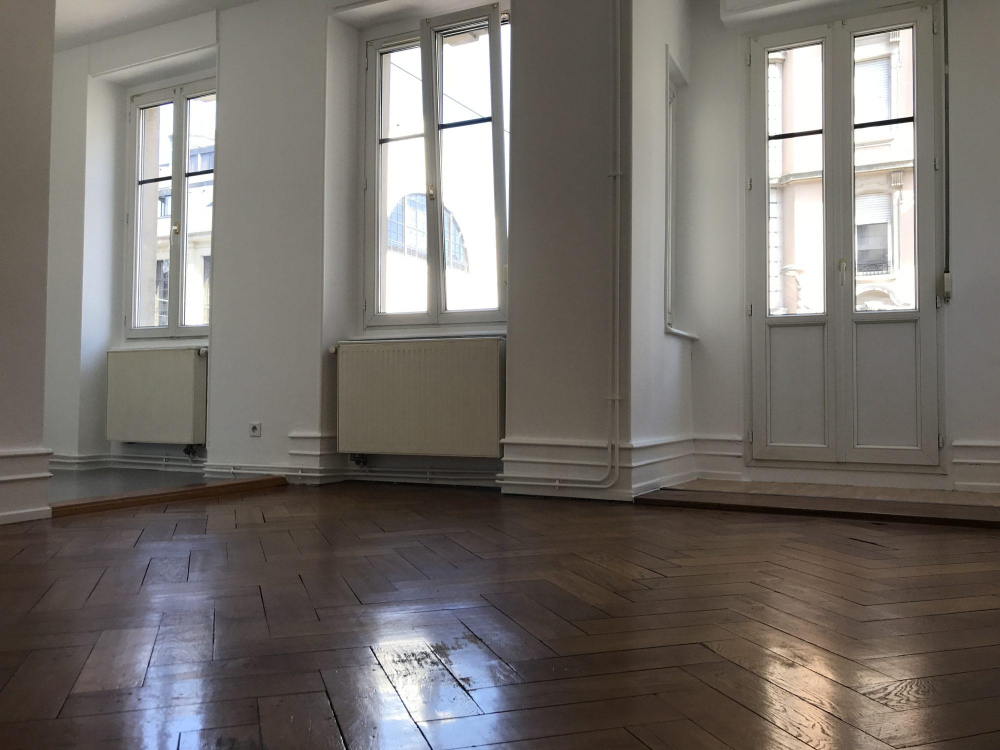 3 pièces musée d'art moderne - Devenez locataire en toute sérénité - Bintz Immobilier - 8
