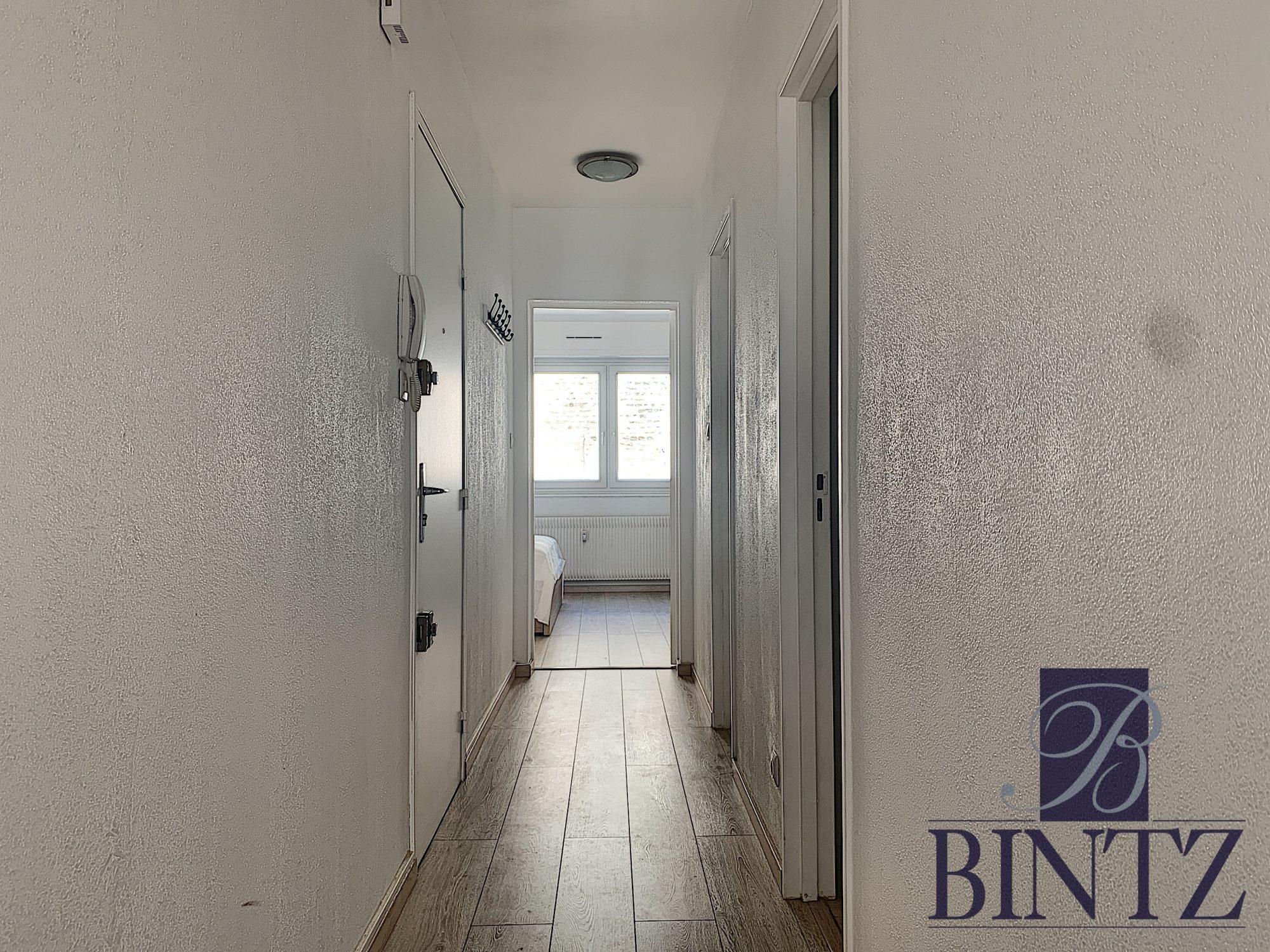2 PIECES MEUBLE HYPER CENTRE - Devenez locataire en toute sérénité - Bintz Immobilier - 8