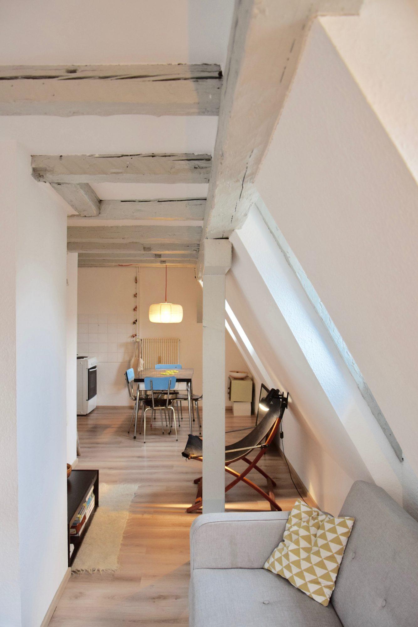 3 PIECES EN DUPLEX GRANDE ÎLE - Devenez locataire en toute sérénité - Bintz Immobilier - 6