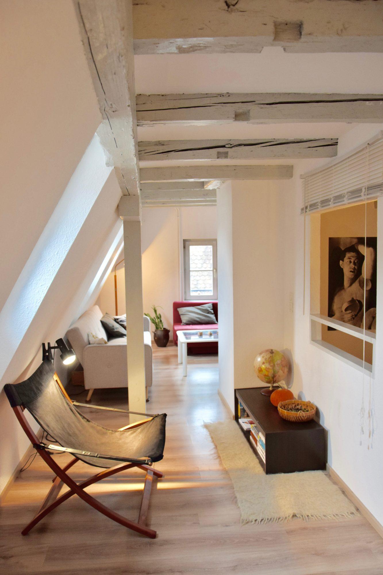 3 PIECES EN DUPLEX GRANDE ÎLE - Devenez locataire en toute sérénité - Bintz Immobilier - 2