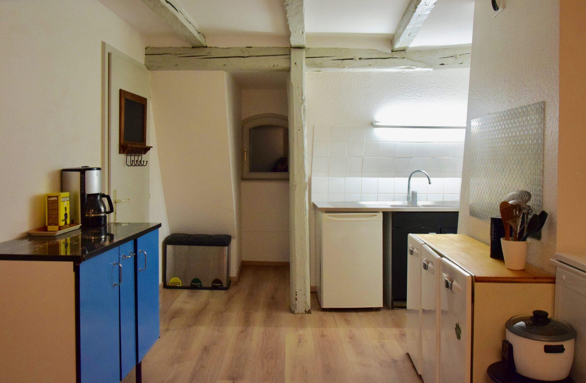 3 PIECES EN DUPLEX GRANDE ÎLE - Devenez locataire en toute sérénité - Bintz Immobilier - 4