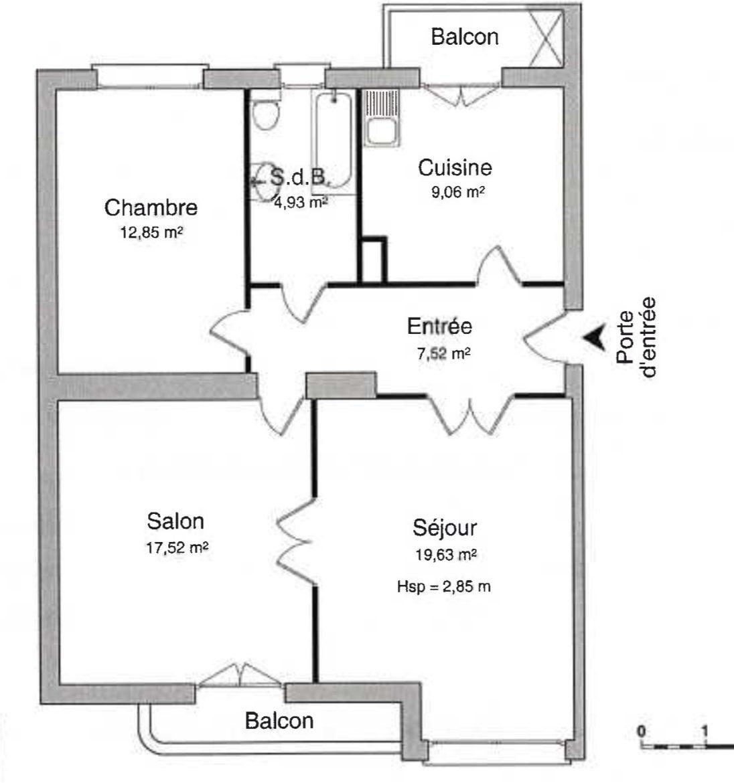 Appartement à louer Strasbourg - Devenez locataire en toute sérénité - Bintz Immobilier - 6