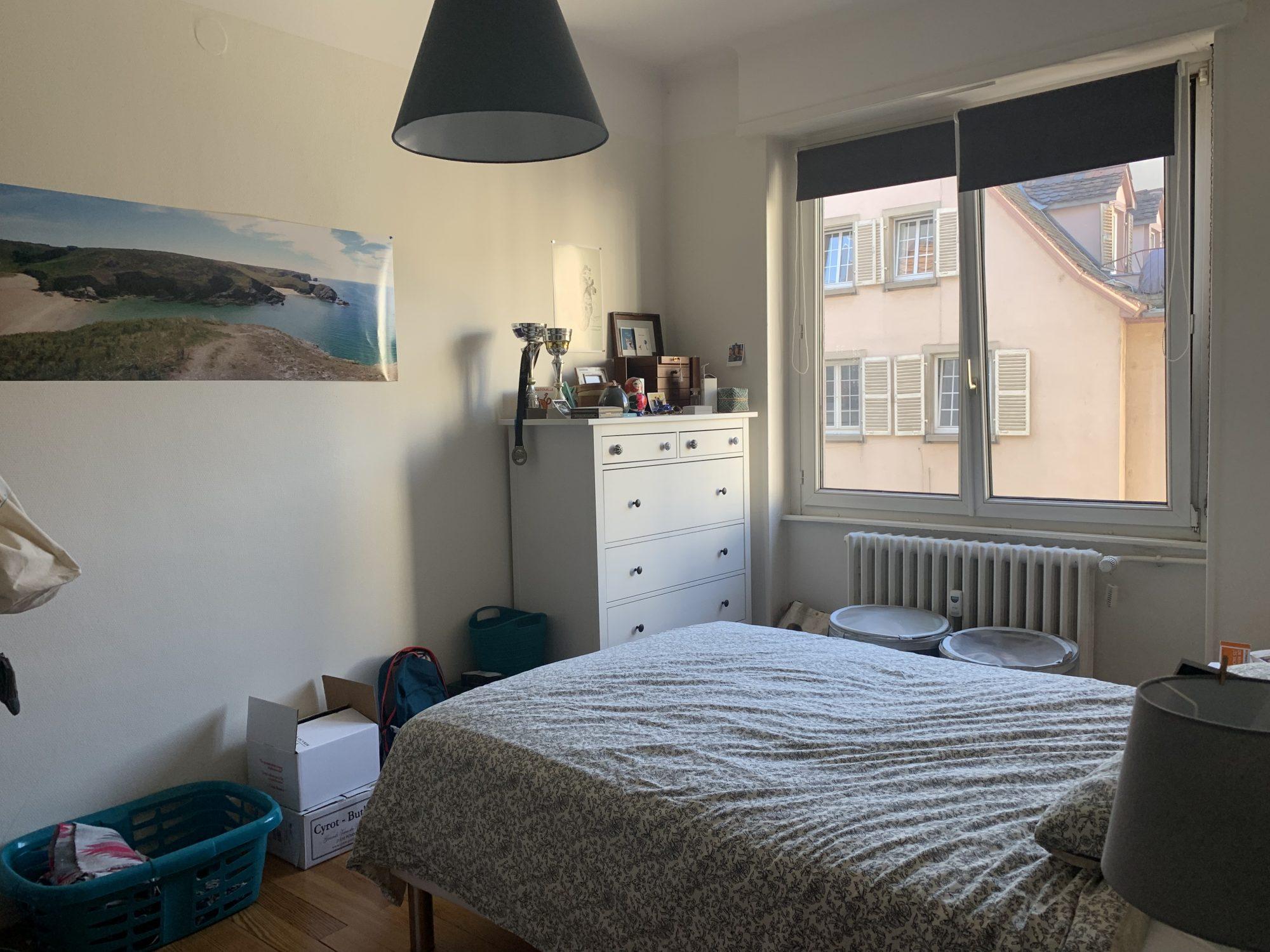 Appartement à louer Strasbourg - Devenez locataire en toute sérénité - Bintz Immobilier - 4