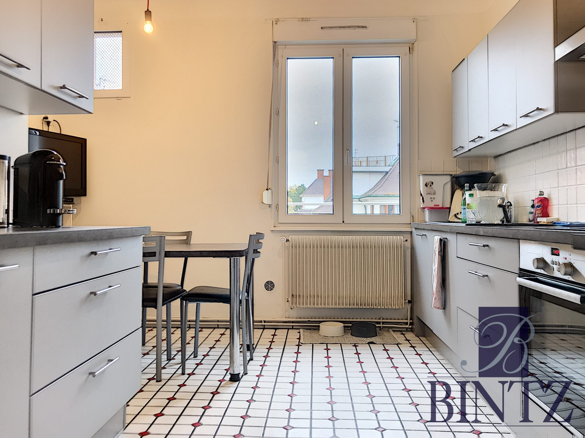 Très beau 8 pièces à l'Orangerie - Devenez locataire en toute sérénité - Bintz Immobilier - 3