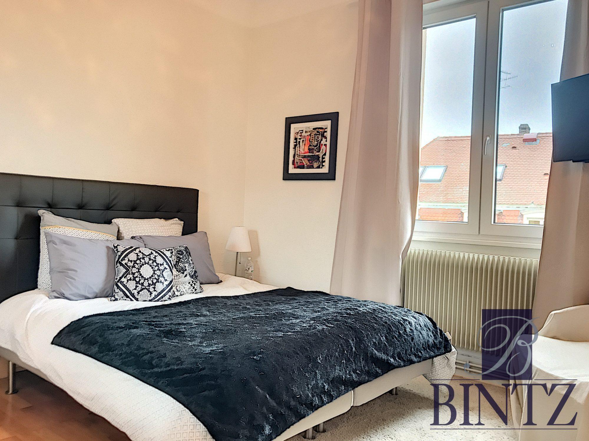 Très beau 8 pièces à l'Orangerie - Devenez locataire en toute sérénité - Bintz Immobilier - 6