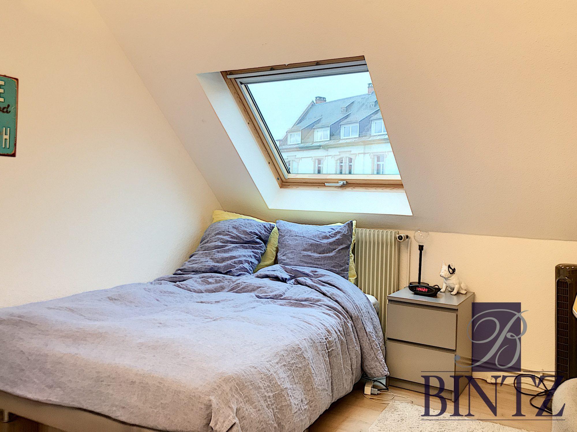 Très beau 8 pièces à l'Orangerie - Devenez locataire en toute sérénité - Bintz Immobilier - 7