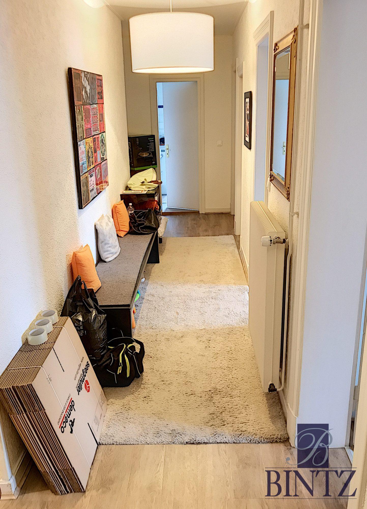 Très beau 8 pièces à l'Orangerie - Devenez locataire en toute sérénité - Bintz Immobilier - 4