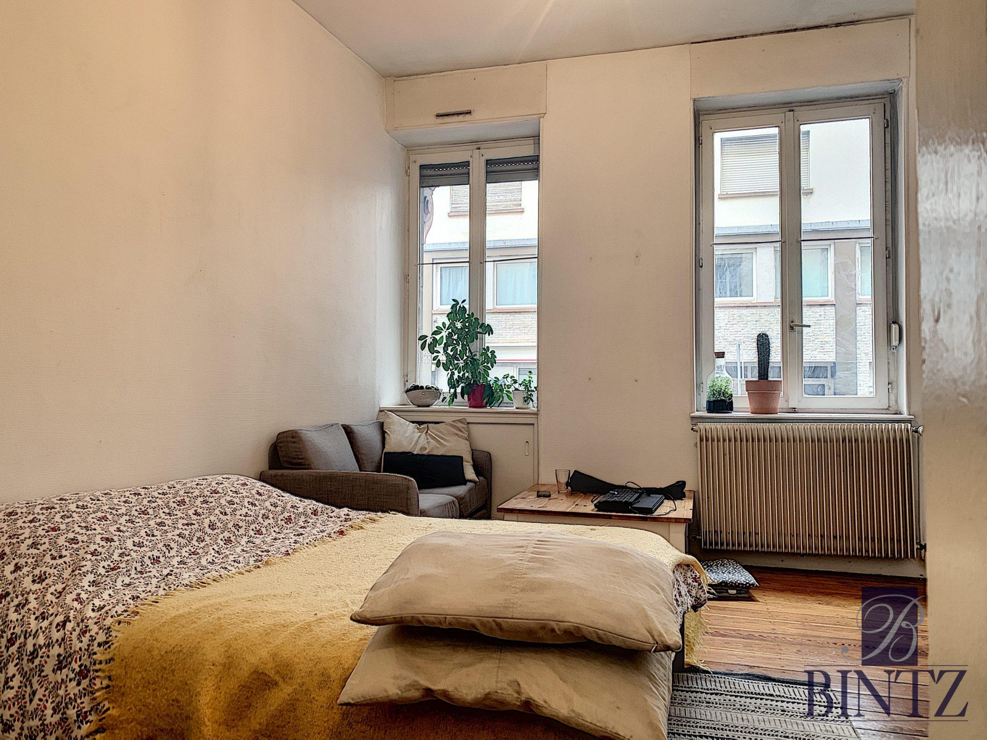 BEAU T1 MUSÉE D'ART MODERNE - Devenez locataire en toute sérénité - Bintz Immobilier - 2