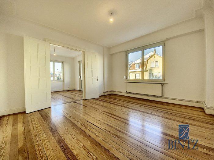4 PIECES AVEC TERRASSE NEUDORF - Devenez locataire en toute sérénité - Bintz Immobilier