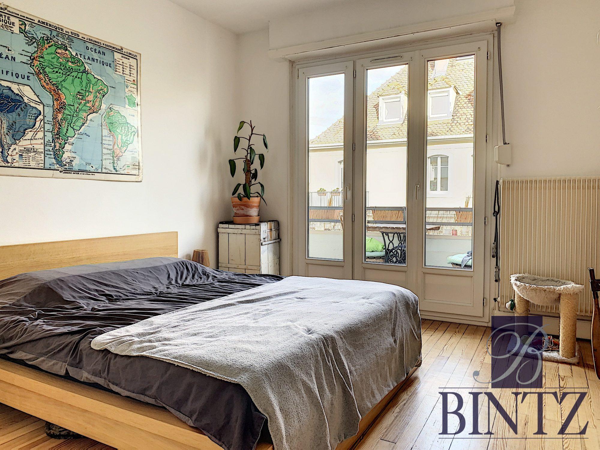 HORRIBLE 2 PIECES - Devenez locataire en toute sérénité - Bintz Immobilier - 4