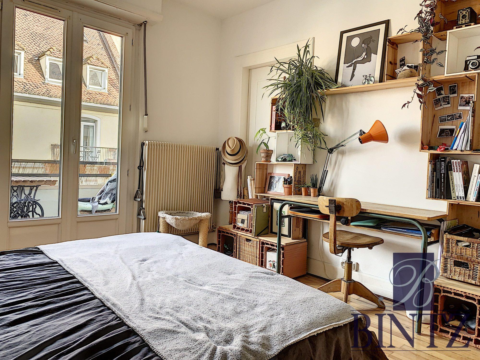 HORRIBLE 2 PIECES - Devenez locataire en toute sérénité - Bintz Immobilier - 3
