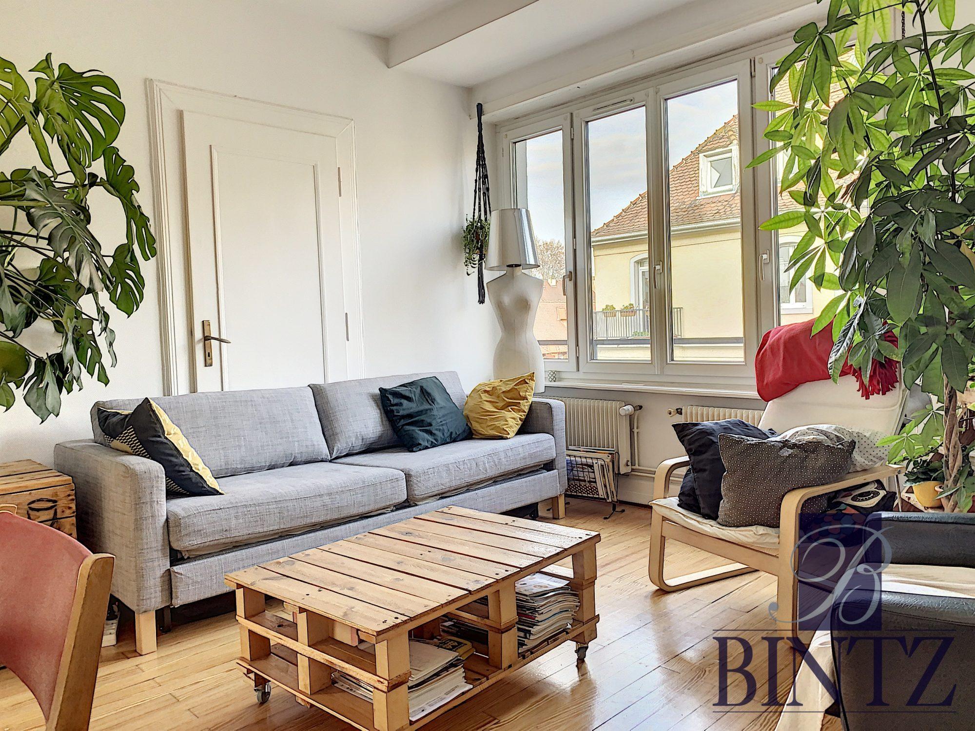 HORRIBLE 2 PIECES - Devenez locataire en toute sérénité - Bintz Immobilier - 6