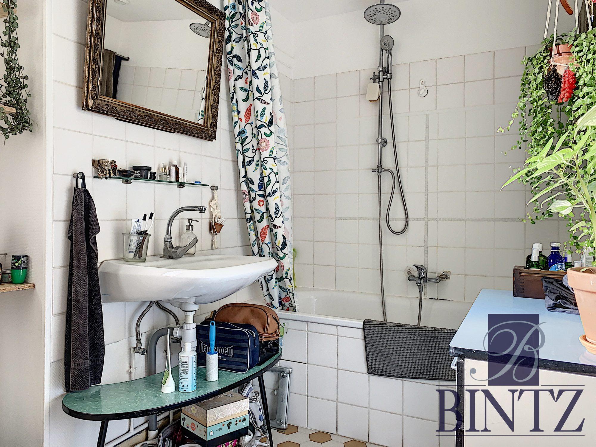 HORRIBLE 2 PIECES - Devenez locataire en toute sérénité - Bintz Immobilier - 12