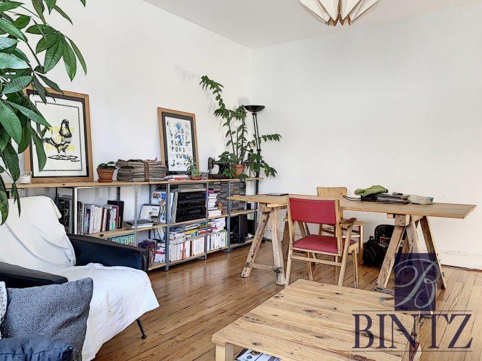 HORRIBLE 2 PIECES - Devenez locataire en toute sérénité - Bintz Immobilier
