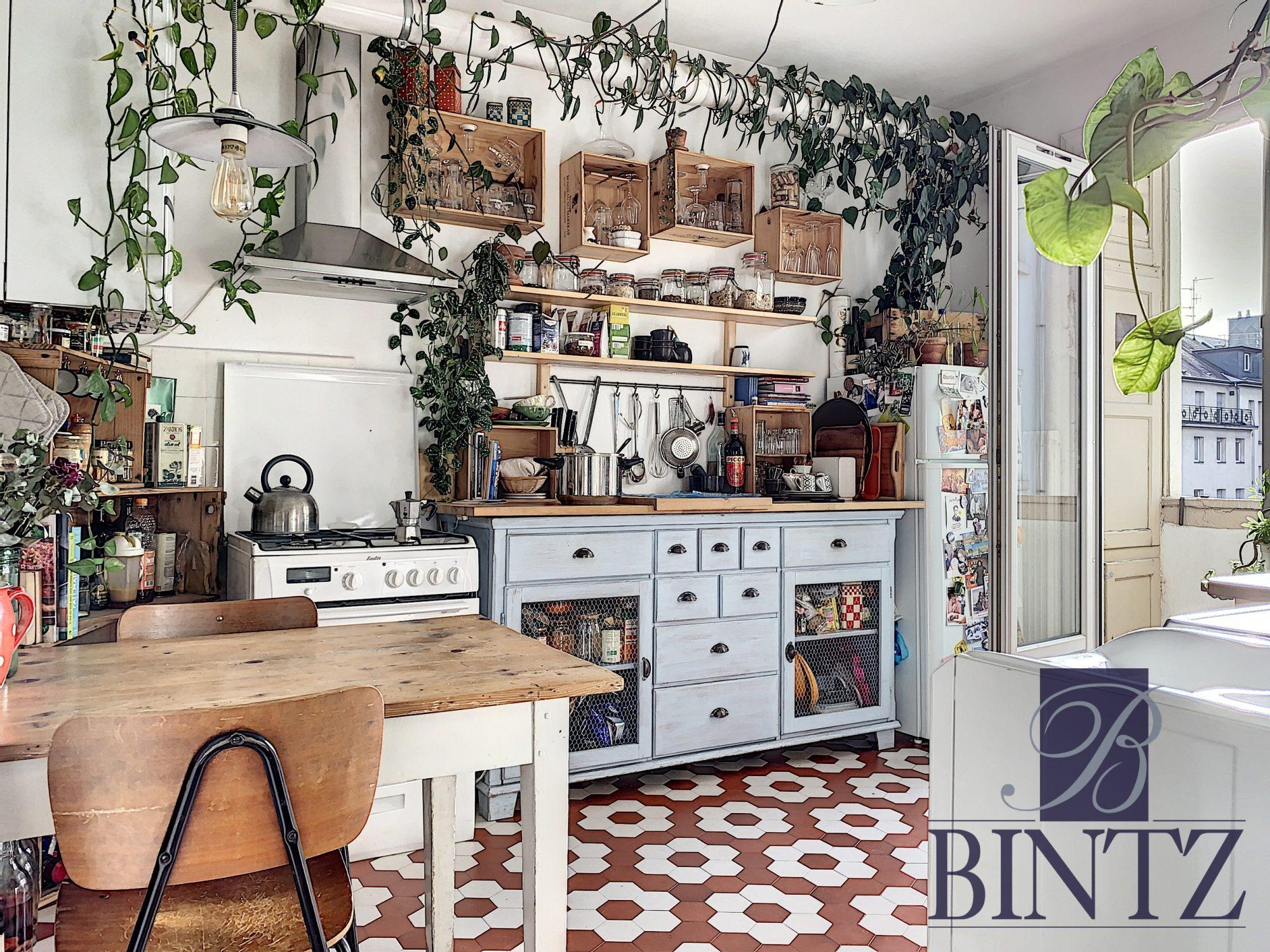 HORRIBLE 2 PIECES - Devenez locataire en toute sérénité - Bintz Immobilier - 10