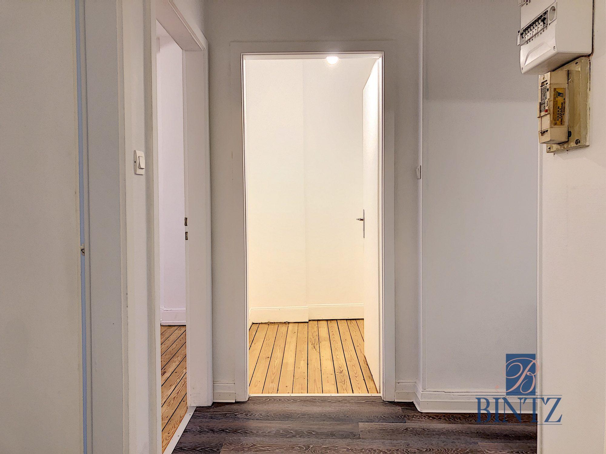 4 PIECES EN DUPLEX KRUTENAU - Devenez locataire en toute sérénité - Bintz Immobilier - 7
